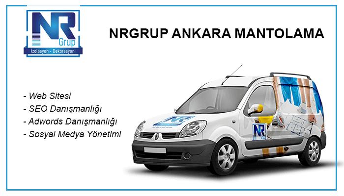 Ankara Mantolama NRGRUP