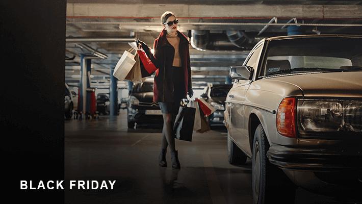 Kara Cuma ( Black Friday ) Nedir?