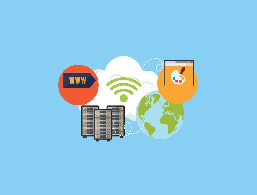 Alan Adı ve Web Hosting Arasındaki Fark Nedir
