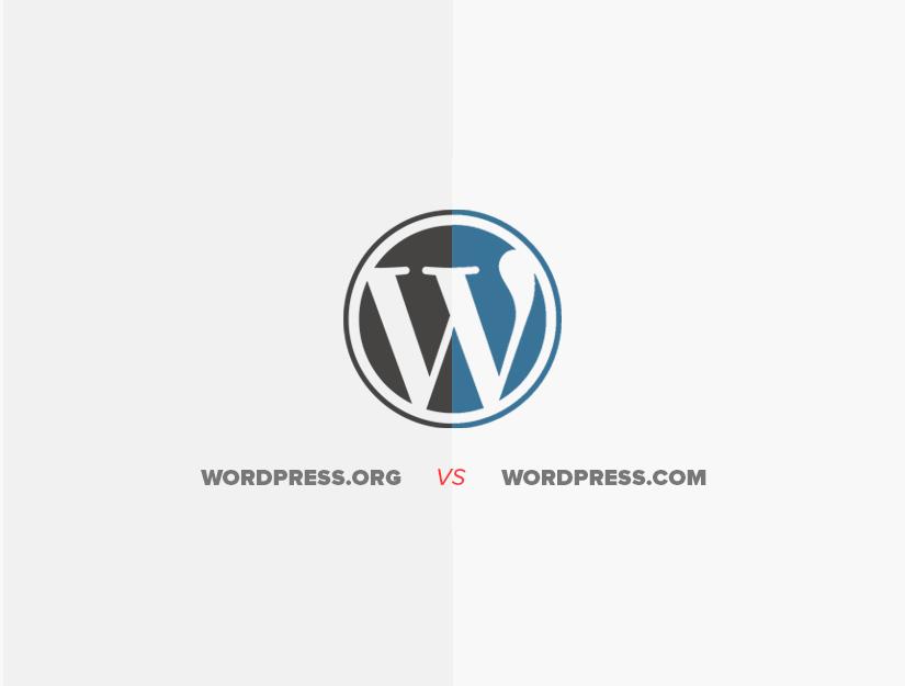 WordPress.com vs WordPress.org – Hangisi Daha İyi?