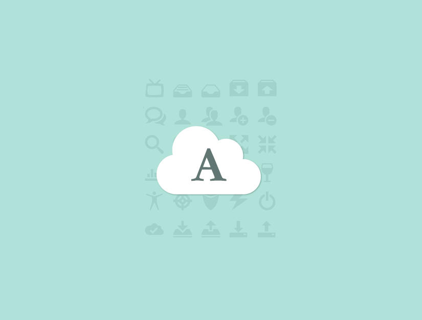 WordPress Temanıza Kolayca Simge Yazı Tipleri Nasıl Eklenir