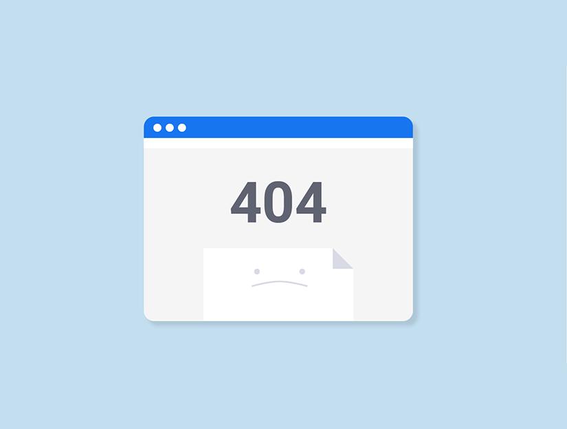 404 sayfa nasıl izlenir ve WordPress'te nasıl yönlendirilir