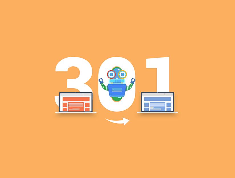 WordPress'te 301 Yönlendirmeleri Nasıl Yapılır (Adım Adım)