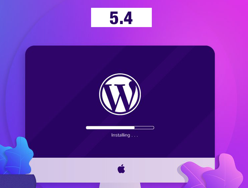 WordPress 5.4 Yenilikleri Neler (Özellikler ve Ekran Görüntüleri)