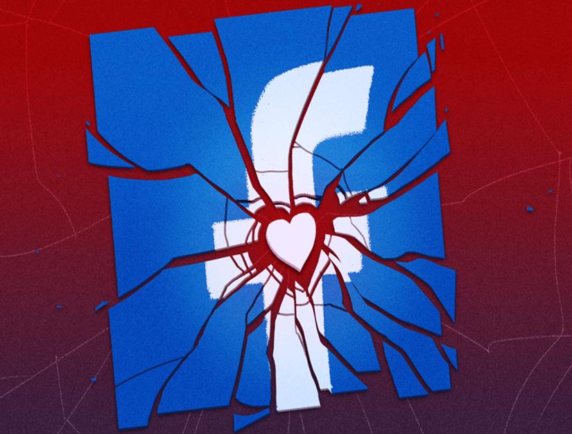 Facebook hesabımı kalıcı olarak nasıl silerim?