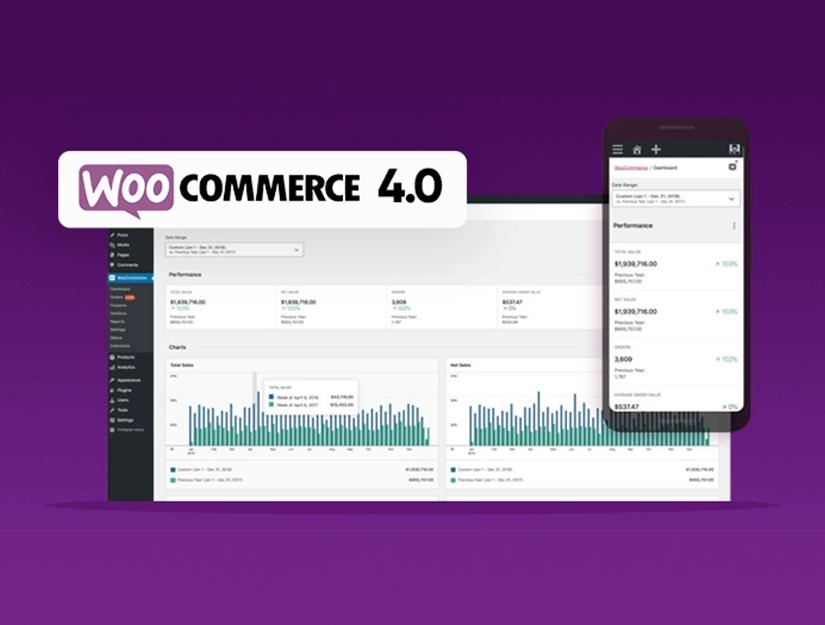 WooCommerce 4.0 Yenilikleri