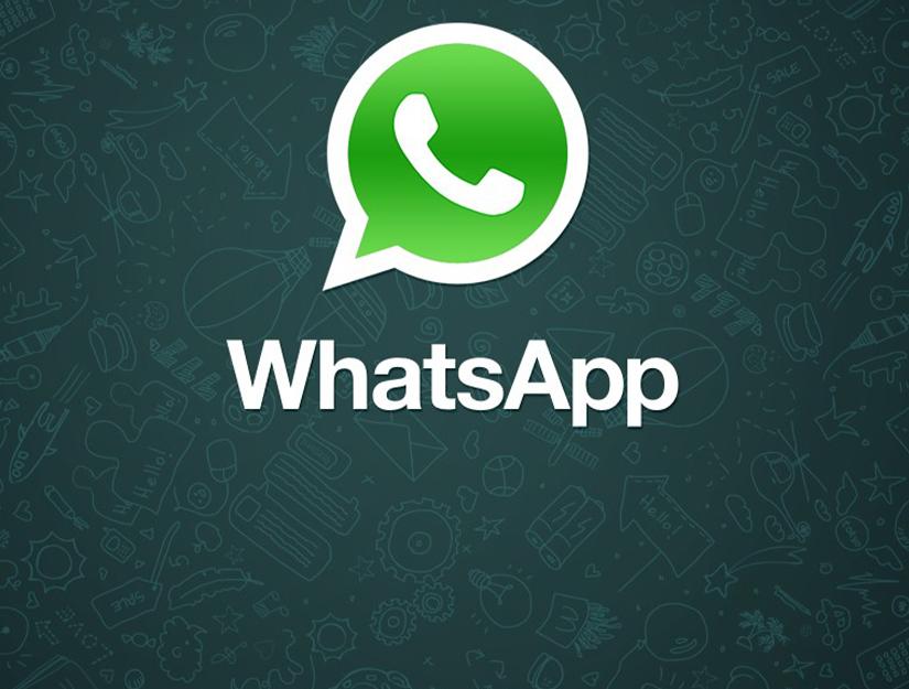 WhatsApp Görüldü Gizleme