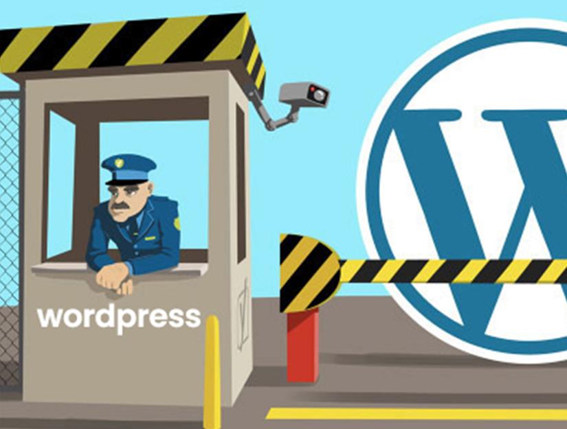 WordPress güvenliği nasıl sağlanır 2020