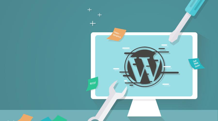 WordPress Bakım Modu Nedir? Bakım Modu Nasıl Aktif Edilir?