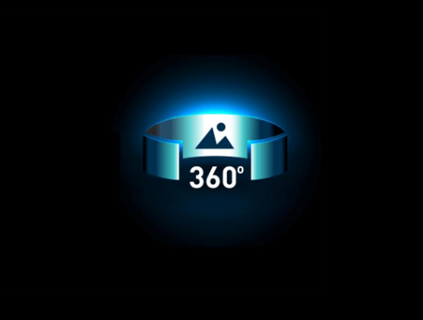 WordPress'te Etkileşimli 360 Derece Görüntüleri Kolayca Ekleme